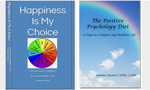 The Positive Psychology Diet – 21 Days to a Happier and Healthier Life