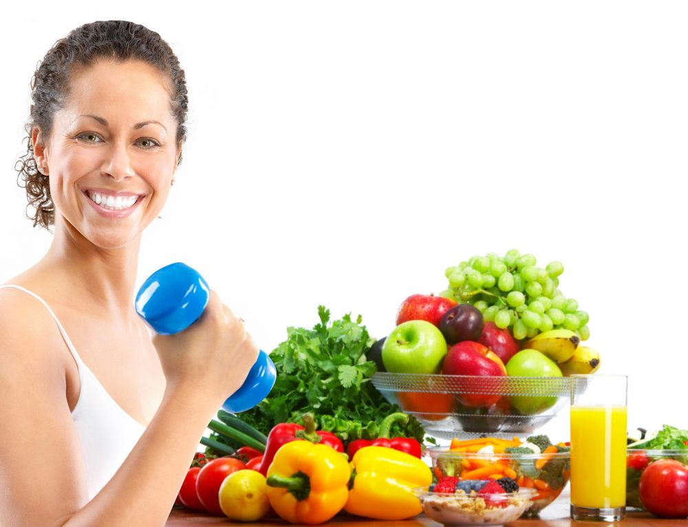 Manage Your Nutritional and Emotional Health